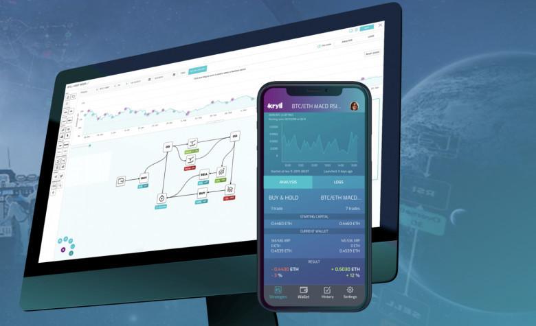 programma di trading automatico bitcoin)