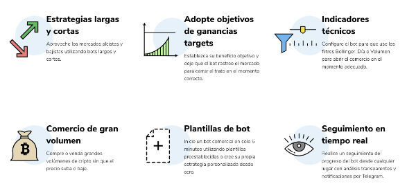 usando ai e bots para negociar criptomoeda sinais de opções binárias mais bem pagos