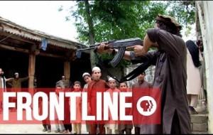 Así adoctrina el ISIS a niños de hasta 3 años en sus escuelas en Afganistán [EN]