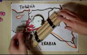 La crisis de Siria contada en 10 minutos.