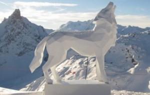 Las esculturas de nieve más increíbles