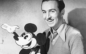 Walt Disney, el creador de sueños. Sus mejores citas.