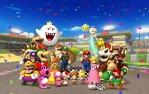 Los 10 videojuegos más vendidos de la historia.