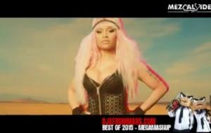 Las mejores canciones del 2015 en un mashup