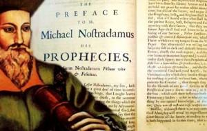 Las profecías de Nostradamus para 2016