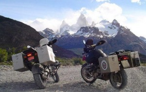 Los 5 mejores países del mundo para viajar en moto