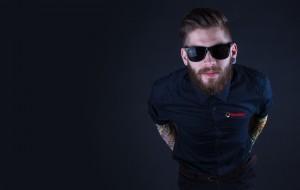 Como hacer crecer la barba más rápido