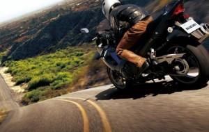 Las diez mejores rutas en moto del mundo