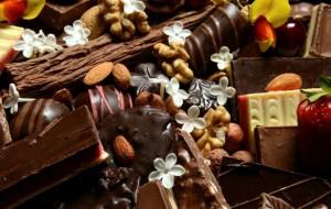 La fiesta del chocolate en Bariloche
