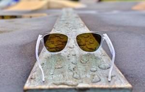 Recomendaciones para el uso de gafas de sol