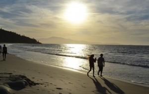 Viajar a las playas de Brasil en temporada baja