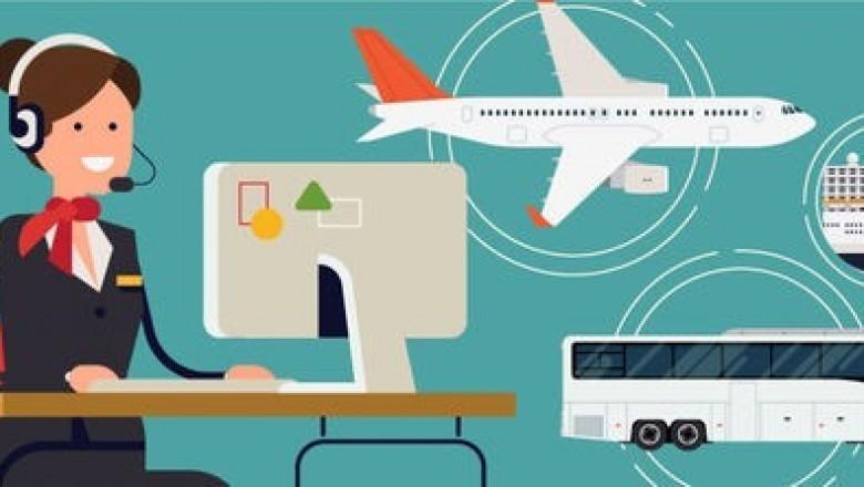 elige mejor muchos estilos apariencia estética Lo último en software para agencias de viajes: SaaS | Fresqui